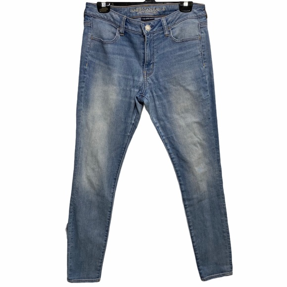 American Eagle Outfitters Skinny Jeans Size 12